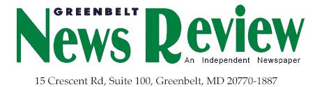 Greenbelt News Review