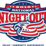 National Night Out 2016 logo