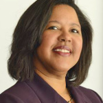 Nicole Ard - Greenbelt's New City Manager - Photo Courtesy Ms. Ard