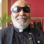 Reverend Ray Raysor