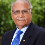 Dr. Jitender Dubey, photo Courtesy of Dr. Dubey