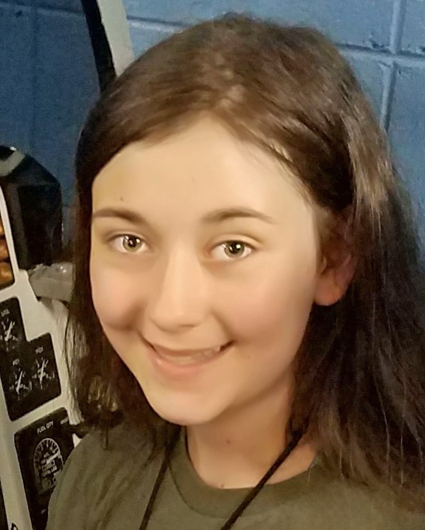 Local Teen's Film to Screen In International Festival