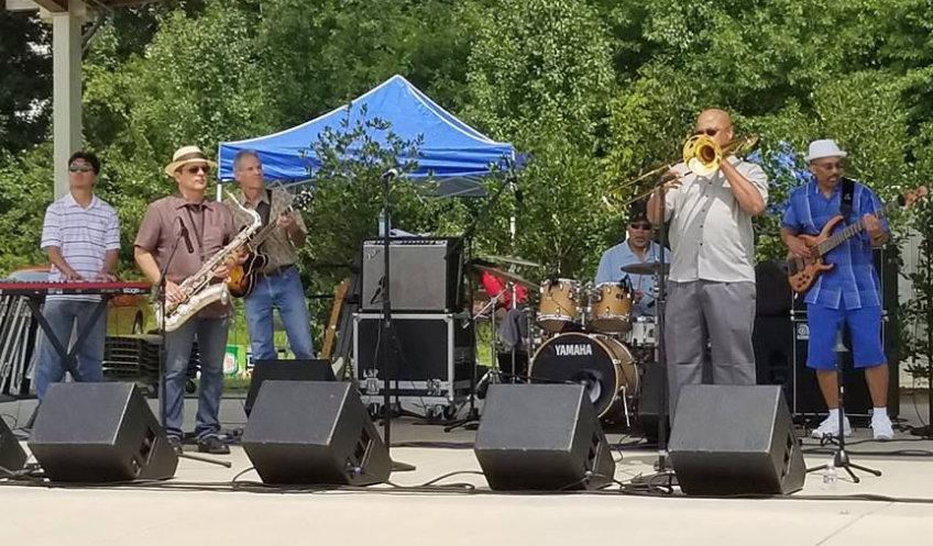 Roosevelt Center Will Groove To Jazz Festival Saturday